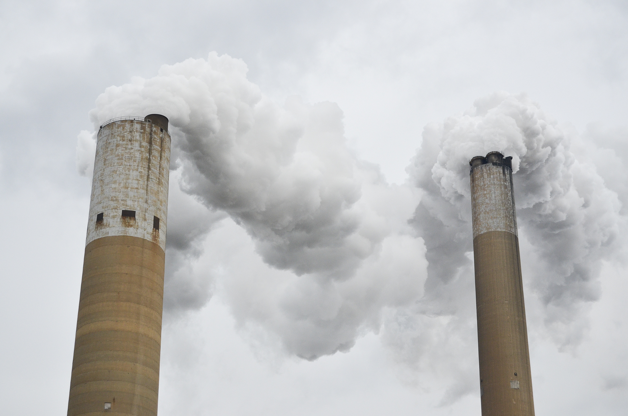 Gov. Wolf plans to have Pennsylvania join a regional effort to cut carbon emissions