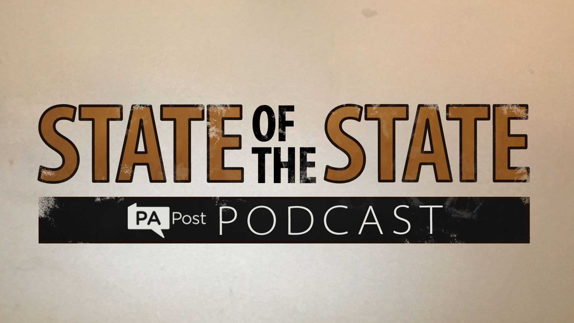 Image result for state of the state podcast