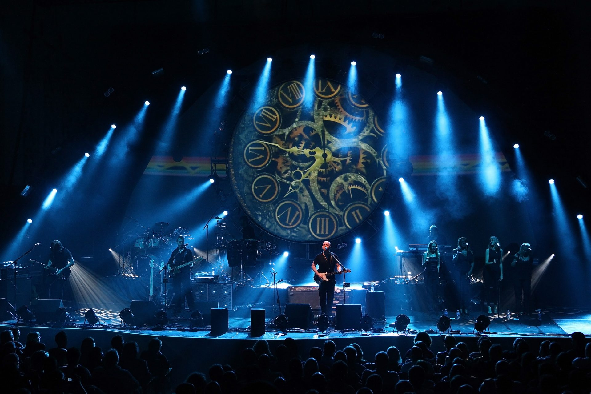 Brit Floyd Tour 2020.Brit Floyd And Their Echoes 2020 Tour Witf