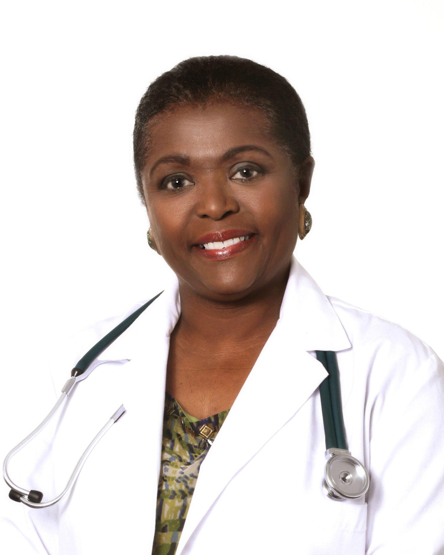 Dr. Marilyn McPherson-Corder