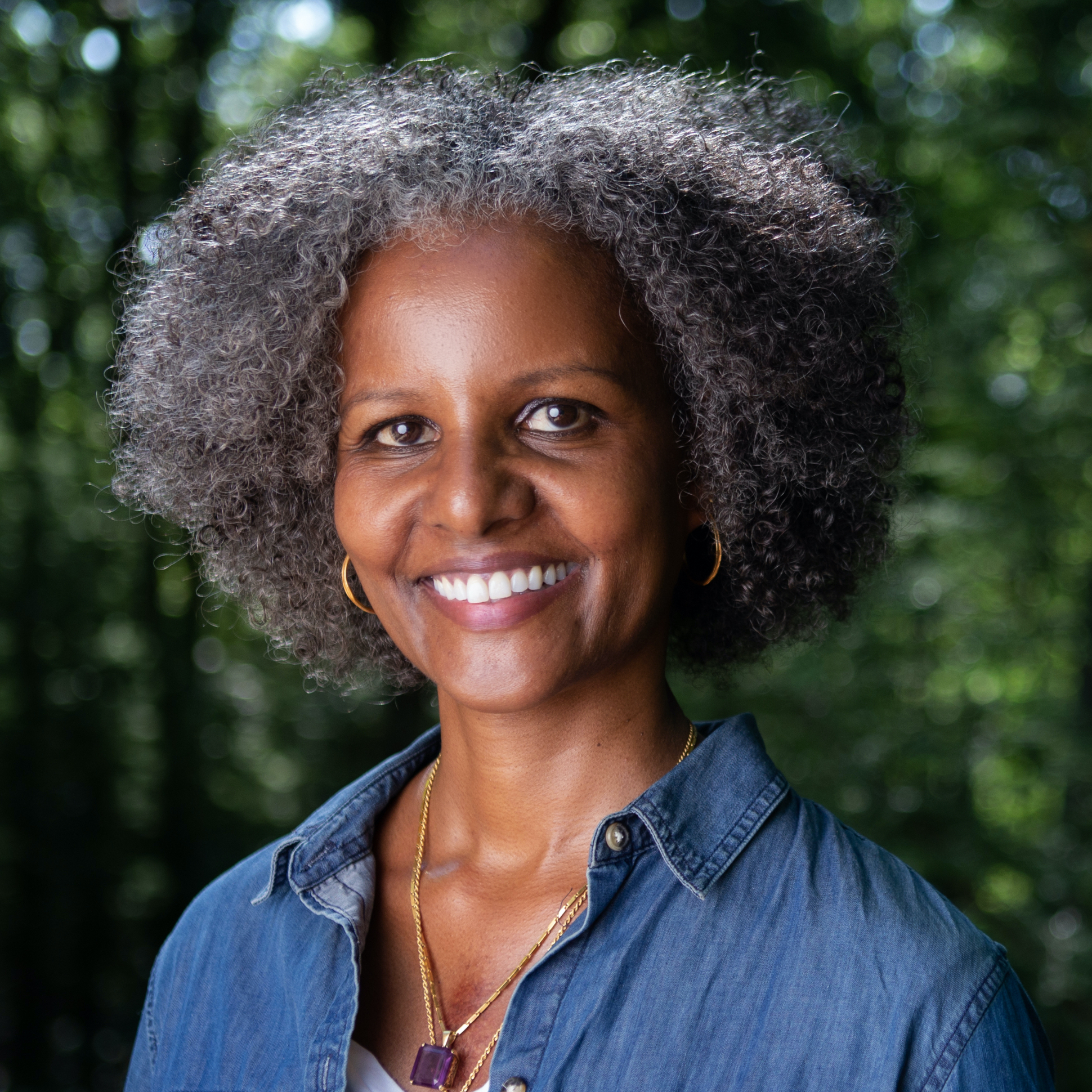 """Sebene Selassie, the author of Transforming Health's A Summer Read selection, will speak at """"A Summer Read: Beyond the Pages"""" on Oct.11."""